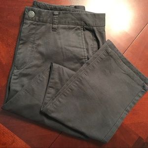 New Bonobos pants slim 33 32 stretch chinos